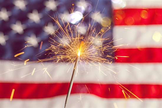 Avoid Injuries During Fourth of July Celebrations