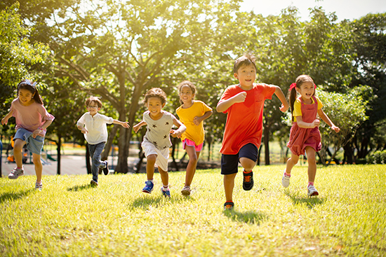 Childhood Obesity: Common Risks and Treatment